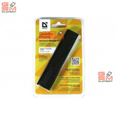 USB HUB Smartuy 4 port Defender Quadro Promt, black