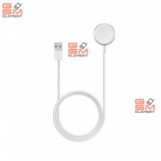 Беспроводное зарядное устройство для Apple Watch, белый