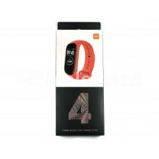 Фитнес-браслет Xiaomi Mi Band 4 (XMSH07HM), оранжевый