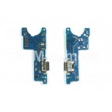 Шлейф Samsung A115F (A11) на системный разъём