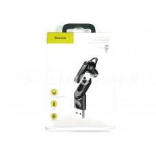 Bluetooth гарнитура Baseus, Magnetic, чёрный
