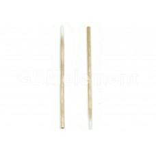Ватные палочки деревянные, тонкие