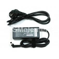 Сетевой адаптер питания для монитора/телевизора LG 19V/3,42A (разъем 6,5*4,5 mm) (65W)