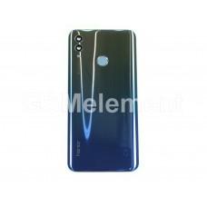 Huawei Honor 10 Lite (HRY-LX1) Крышка АКБ (Blue), оригинал