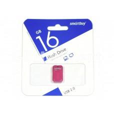 USB флеш-накопитель 16Gb SmartBuy Art series Pink