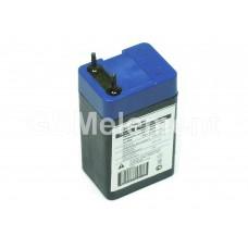 Аккумулятор свинцовый 4V 0.3Ah GoPower LA-403