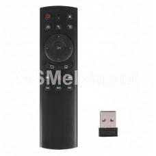Пульт универсальный Huayu ClickPDU G20S Air Mouse