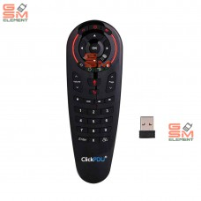Пульт универсальный Huayu ClickPDU G30S Air Mouse