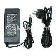 Сетевой адаптер питания для ноутбуков Lenovo 20V/4,5A 90W (разъём 5,5*2,5 mm) + кабель