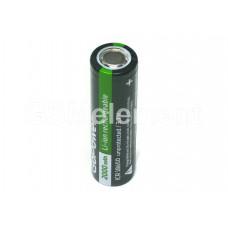 Аккумулятор GoPower ICR18650 2000 mAh 3.7V Li-Ion