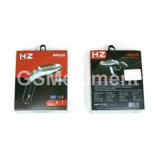 FM-модулятор HZ G96 (Bluetooth/ 2*USB/ Output 3.1 A)