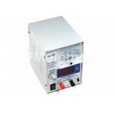 Блок питания лабораторный YaXun YX-1502DS (0-15V, 2A)