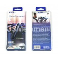 Bluetooth гарнитура MRM-Power, BTG-01, чёрный