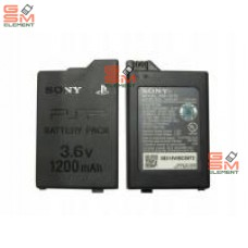 Аккумулятор PSP-S110 (для PSP 1000/PSP 2000/PSP 3000), 1200 mAh, 3.6V Li-Ion
