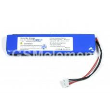 Аккумулятор ET CS-JMX100SL для JBL Xtreme (10000 mAh 7.4V Li-Pol)