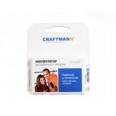 АКБ Craftmann Nokia, BL-5CT (5220 Xpress Music/3720c/6303/6730c/C5-00/C6-01) (1050mAh)