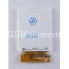 Дисплей Philips X100/X216/X312