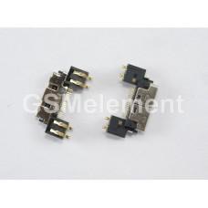 Разъем системный Samsung A800/A200/E600/E710/D410/R200/R210/N500/N600/N620/S500/P400