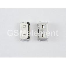 Разъем системный Samsung D880/M600/B100/B300/B510/D780/D980/E210/F200/F210/F250/F400/G800, оригинал