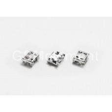 Разъем системный Samsung S3850/S5330/S3350/S5360/S5380/S5570/S5610/5611/B2710/B7350/C3222/C3322 ориг