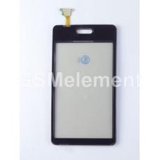 Тачскрин LG GD510 чёрный