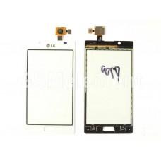 Тачскрин LG P700/P705 Optimus L7 белый