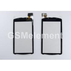 Тачскрин Sony MT25i Xperia Neo L/Sony Ericsson R800i (Play) чёрный, оригинал china