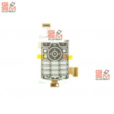 Шлейф Motorola V3 межплатный
