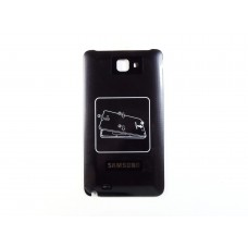 Крышка АКБ Samsung N7000 Galaxy Note (Black) оригинал 100%