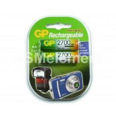 Аккумулятор AA GP 270AAHC-2CR2 2700mAh