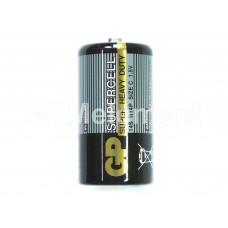 Элемент питания GP R14/14S/C SuperCell SR2 zink (24)