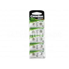 Элемент питания CAMELION G3 392 (LR41) BL10