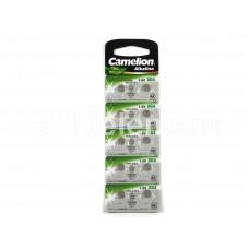 Элемент питания CAMELION G4 377 (LR626) BL10