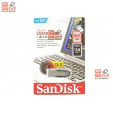 USB флеш-накопитель 64Gb SanDisk CZ73 Ultra Flair (USB 3.0)