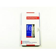 АКБ Infinity Samsung, G935F (Galaxy S7 Edge) EB-BG935ABE (3000 mAh)