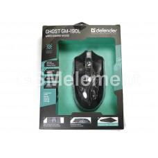 Мышь оптическая USB