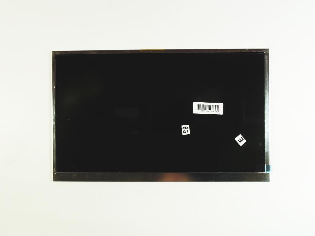 """Дисплей 10.1"""" Digma Optima 10.3/ Supra M12AG (p/n AL0275B/ MF1011683001A/ KR101IA7T) 30 pin"""