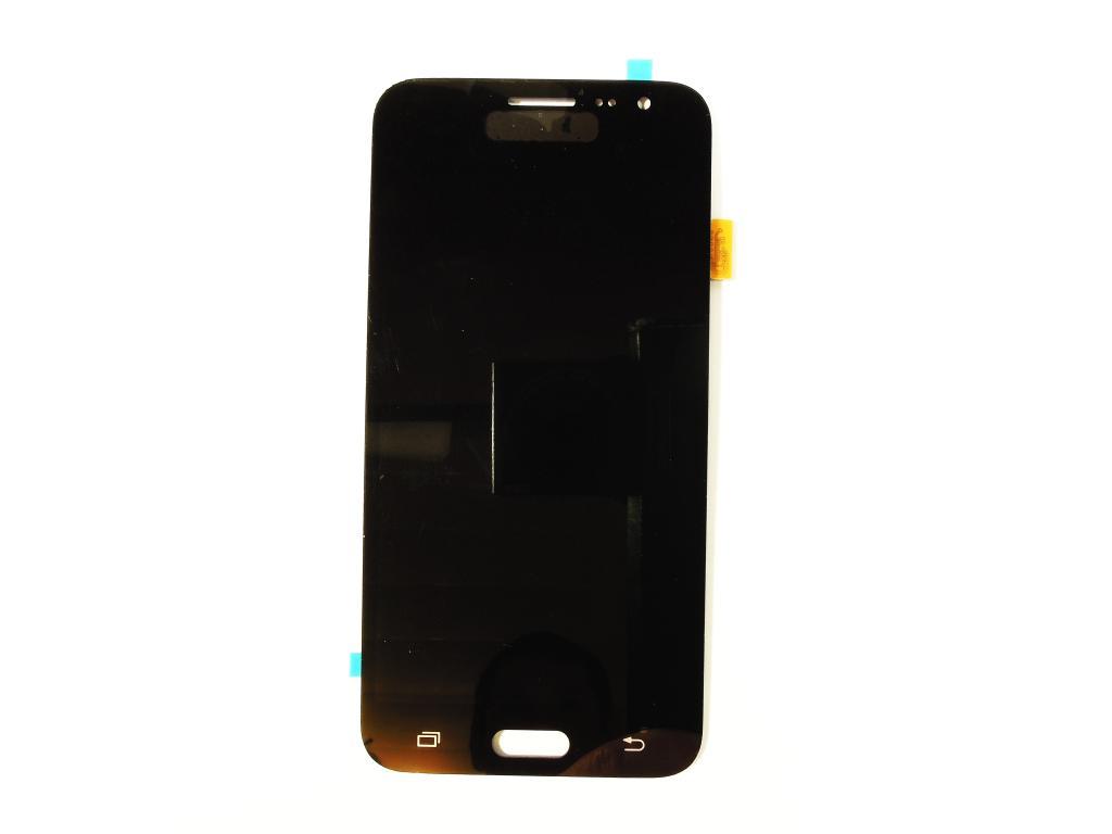 Дисплей Samsung SM-J320F Galaxy J3 (2016) в сборе с тачскрином (TFT) чёрный