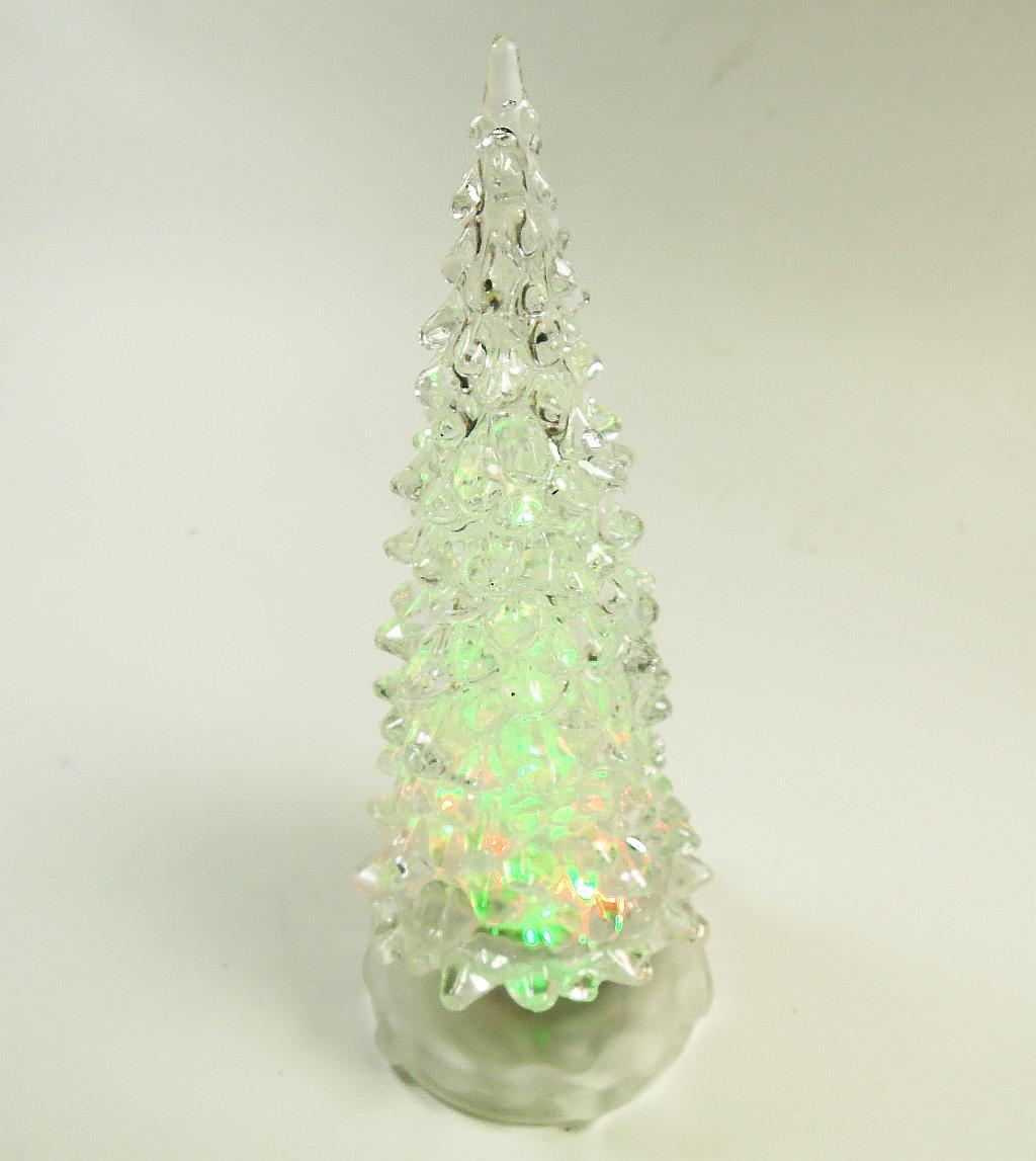 Светильник светодиодный новогодний Ёлка