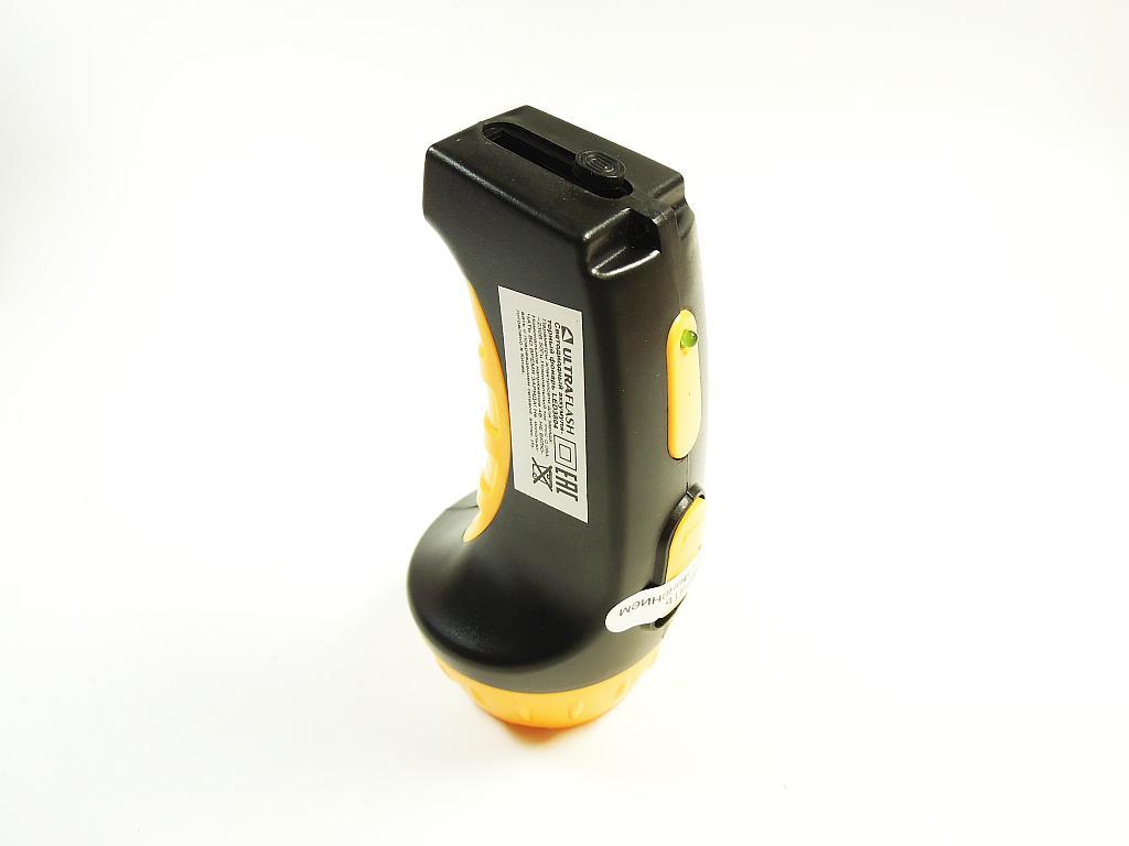 Фонарь аккумуляторный светодиодный